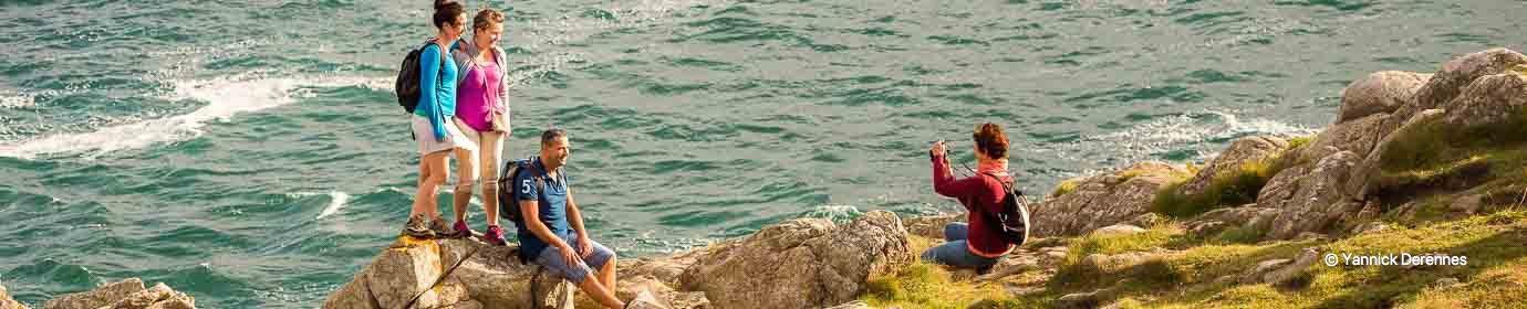 Que voir que faire à Moelan sur mer et alentour ?